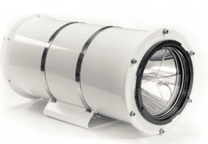 searchlight and illumination equipment