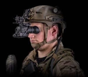 helmet mounted devices