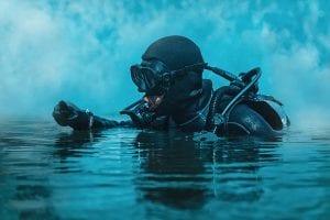 Marine and Underwater