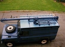 roof trolley
