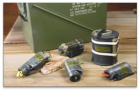 shock tube systems