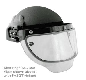 tactical visor