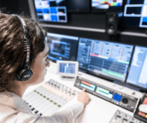 Critical Communications and Professional Intercoms