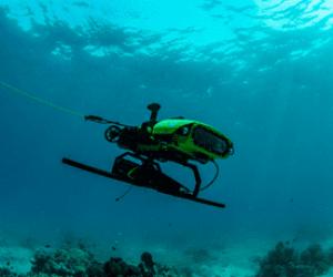 underwater robotics